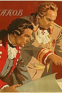 Hrdina Černého moře  - Admiral Ushakov