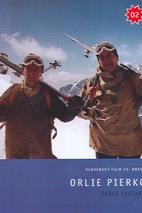 Plakát k filmu: Orlie pierko