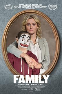 Fam-i-ly ()