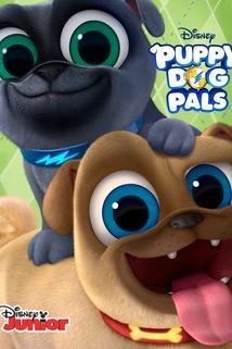 Puppy Dog Pals  - Puppy Dog Pals