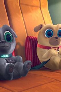 Puppy Dog Pals - Hawaii Pug-Oh/A.R.F.  - Hawaii Pug-Oh/A.R.F.