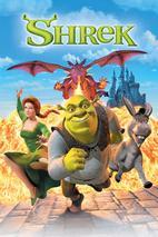 Plakát k filmu: Shrek