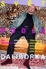 Plakát k filmu: Svět podle Daliborka