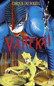 Cirque de Soleil - Varekai
