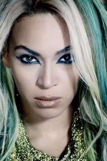 Beyoncé Feat. Frank Ocean: Superpower