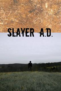 Slayer A.D.