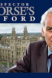 Morse's Oxford