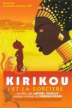 Plakát k filmu: Kirikou
