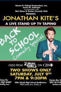 Back to School Comedy Special