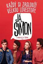 Plakát k filmu: Já, Simon
