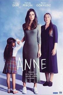 Anne  - Anne