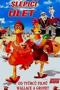 Slepičí úlet  - Chicken Run