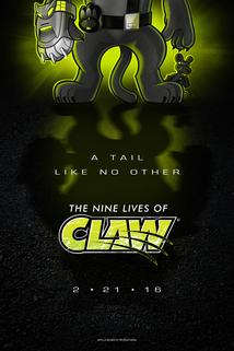The Nine Lives of Claw Animated Pilot