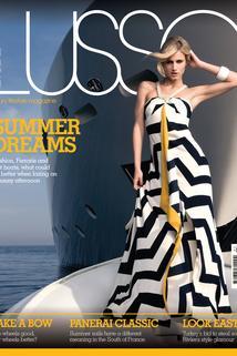Lusso magazine