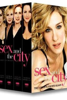 Sex ve městě - Agónie a extáze