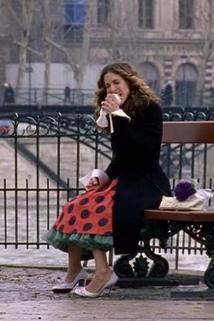 Sex ve městě - Američanka v Paříži 2/2  - An American Girl in Paris: Part Deux