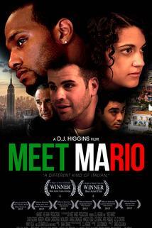 Meet Mario  - Meet Mario