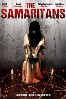 The Samaritans  - The Samaritans