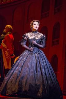 La Traviata: Live from the Royal Opera House