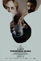 Plakát k filmu: Zabití posvátného jelena