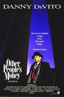 Peníze těch druhých