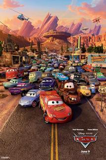 Auta  - Cars