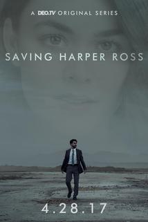 Saving Harper Ross