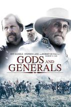 Plakát k filmu: Bohové a generálové