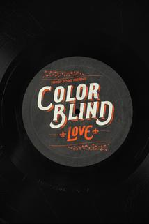 October London: Color Blind - Love