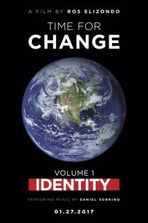 Time for Change Vol.1: Identity