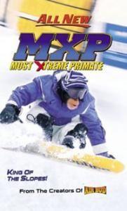 MXP - Mimořádně extrémní primát