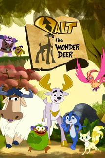 Valt the Wonder Deer