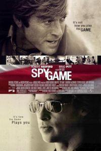 Plakát k filmu: Spy Game