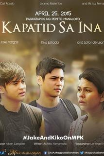 Kapatid sa ina: The Jason Delgado and Alvin Fontanilla Story