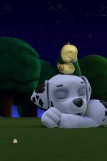 Tlapková patrola - Pup, Pup, Goose/Pup, Pup and Away  - Pup, Pup, Goose/Pup, Pup and Away