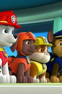 Tlapková patrola - Pups Go All Monkey/Pups Save a Hoot  - Pups Go All Monkey/Pups Save a Hoot