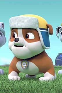 Tlapková patrola - The Pups Winter Wonder Show  - The Pups Winter Wonder Show