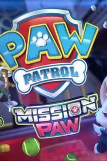 Tlapková patrola - Mission PAW  - Mission PAW