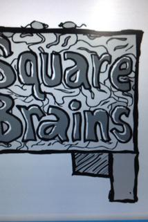 Square Brains  - Square Brains