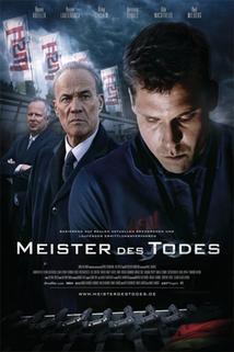 Obchodníci se smrtí  - Meister des Todes