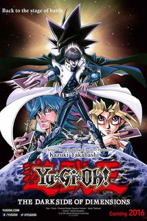 Yu-Gi-Oh!: The Dark Side of Dimensions  - Yu-Gi-Oh!: The Dark Side of Dimensions