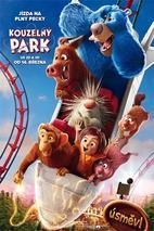 Plakát k filmu: Kouzelný park
