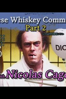 Japanese Whisky Commercial with Nicolas Cage Pt. 2