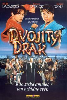 Dvojitý drak  - Double Dragon