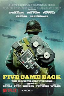 Five Came Back  - Five Came Back