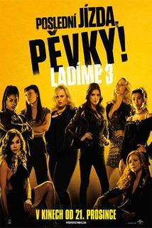 Plakát k filmu: Ladíme 3