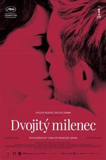 Plakát k filmu: Dvojitý milenec