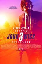 Plakát k filmu: John Wick 3