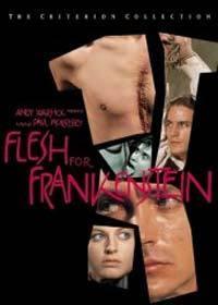 Flesh for Frankenstein  - Flesh for Frankenstein