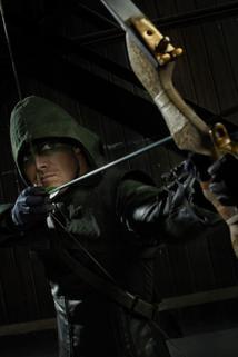 Arrow - Nový začátek  - Pilot